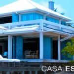 Cayo Espanto Casa Estrella