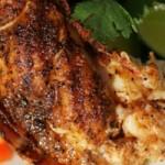 Cayo Espanto gormet dining