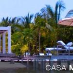 Cayo Espanto Casa Manana