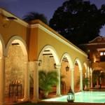 Small Luxury Hotel Merida