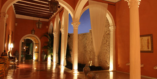 Hotel Hacienda Merida VIP: A small piece of heaven in the Yucatan