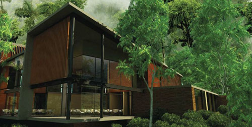 Mashpi Lodge: Heaven in the Cloud Forest of Ecuador
