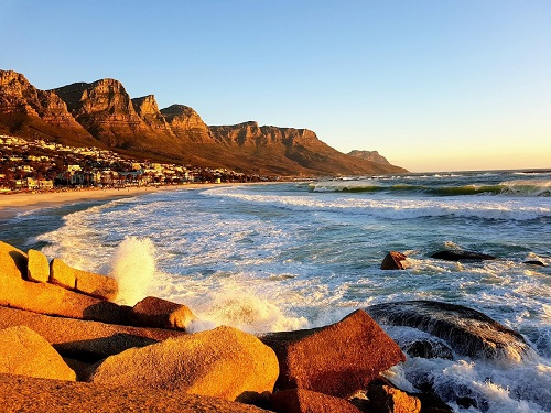 Cape Town: Off the beaten path in South Africa