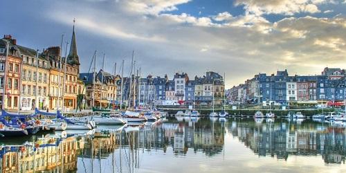 AMA Waterways - Seine Cruise