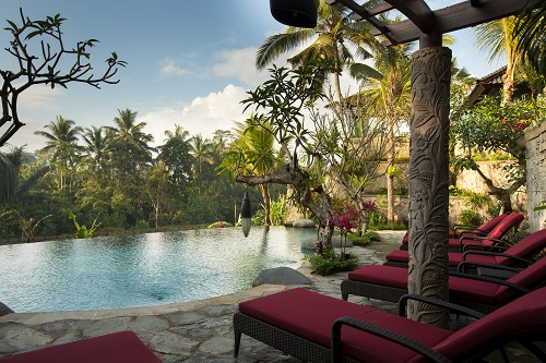 Bali: Dwaraka – The Royal Villas