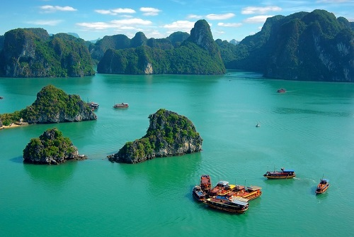 Newsletter – August 2015: Vietnam, an Affordable and Luxurious Travel Experience