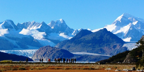 Patagonia & Tierra del Fuego: Untouched and Breathtaking
