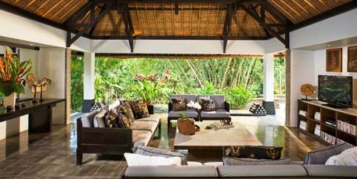 Bali, Indonesia: Experience the Island of Gods in the serenity of your own luxury villa