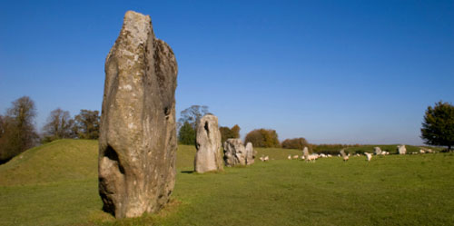 Avebury Womens retreat Sacred Britain