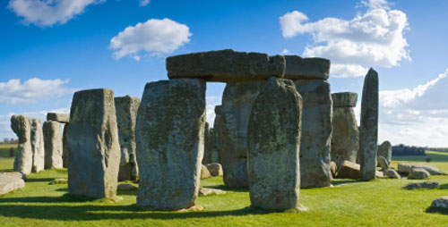 Stonehenge Women only travel Sacred Britain