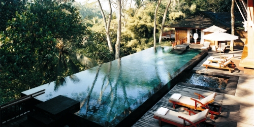 Como Shambhala Resort in Bali: Rejuvenate your mind, body & soul
