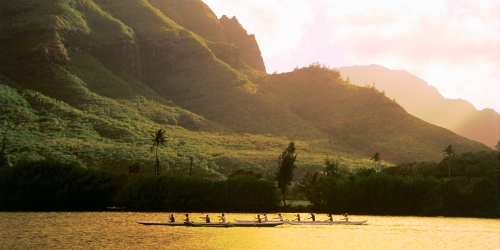 Hawaii: Experience the warmth of the Aloha Spirit