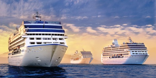 Oceania Cruises: Exotic itineraries and impeccable service