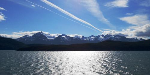 JOTS Luxury Travel July Newsletter: Breathtaking Alaska