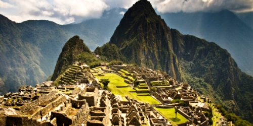 South America Journeys Of The Spirit Luxury Travel Vacations - South america vacations