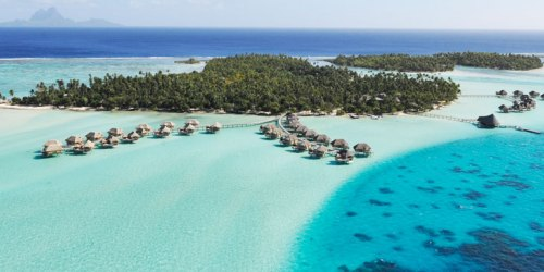 Tahiti: the ultimate in relaxation and rejuvenation