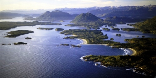 Canada's Westcoast: Tofino & the Pacific Rim National Park