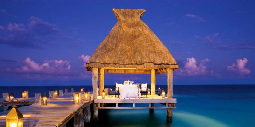 Zoetry Resorts: All-inclusive luxury spa perfection!